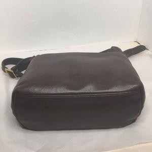 Coach Bags - Vintage Coach Legacy Hobo Bag in rich Brown